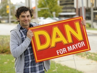 Dan for Mayor (CA)