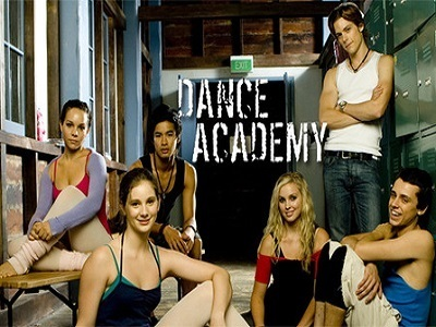 Dance Academy (AU) tv show photo