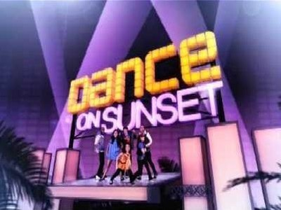 Dance on Sunset tv show photo