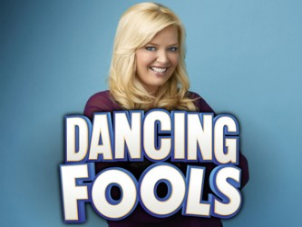 Dancing Fools tv show photo