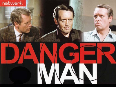 Danger Man (UK) tv show photo