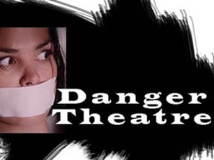 Danger Theatre tv show photo