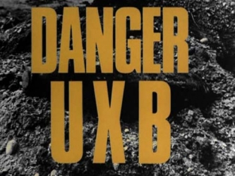 Danger UXB (uk)