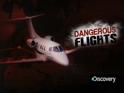 Dangerous Flights (CA)