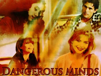 Dangerous Minds tv show photo