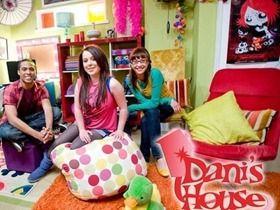 Dani's House (UK) tv show photo