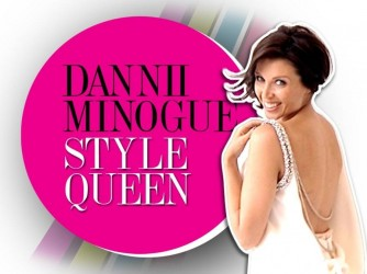 Dannii Minogue: Style Queen (UK)