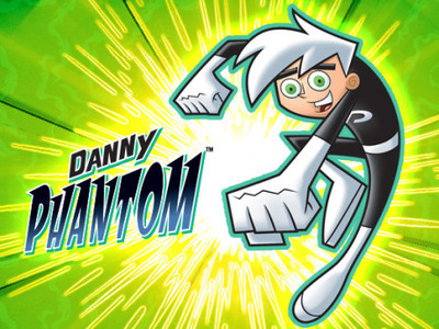 Danny Phantom tv show photo