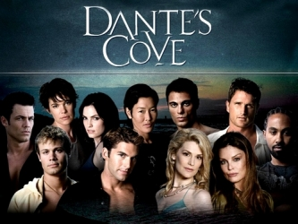 Dante's Cove tv show photo