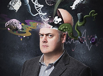 Dara O Briain's Science Club (UK) tv show photo