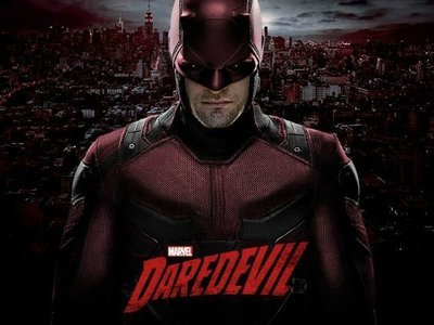 Marvel's Daredevil tv show photo