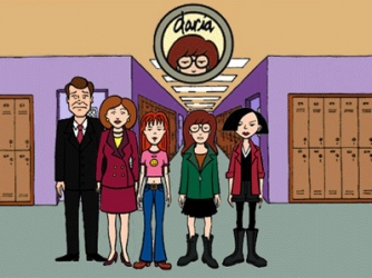 Daria tv show photo