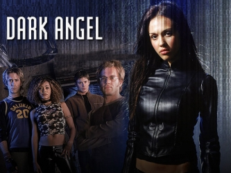 Dark Angel tv show photo