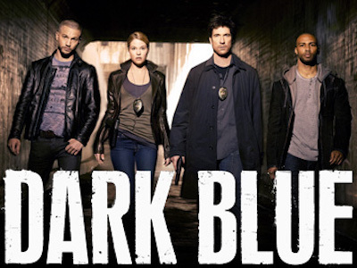 Dark Blue TV Show