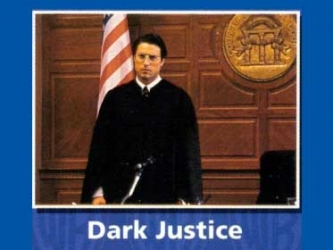 Dark Justice tv show photo