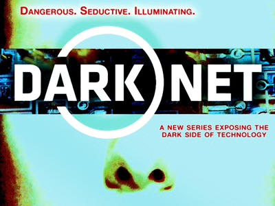 Dark Net tv show photo