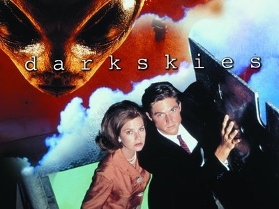 Dark Skies tv show photo