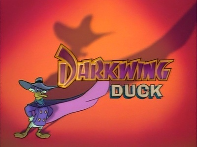Darkwing Duck tv show photo