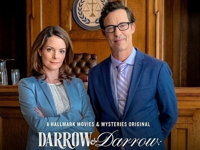 Darrow & Darrow Mysteries
