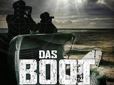 Das Boot tv show photo