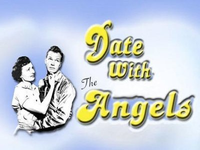 Date with the Angels tv show photo