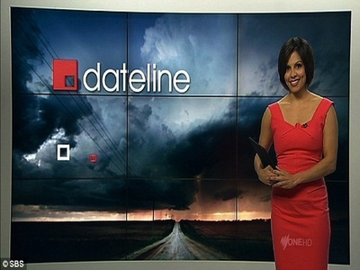 Dateline (AU) tv show photo
