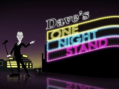Dave's One Night Stand (UK)