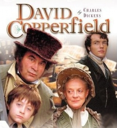 David Copperfield (UK) tv show photo