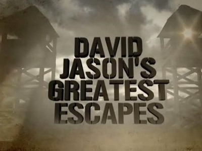 David Jason's Greatest Escapes (UK)