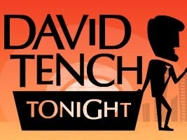 David Tench Tonight (AU)