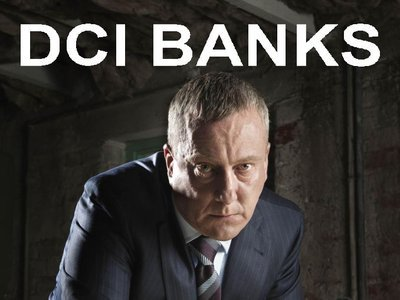 DCI Banks (UK) tv show photo