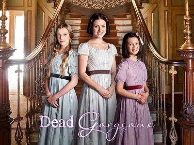 Dead Gorgeous tv show photo