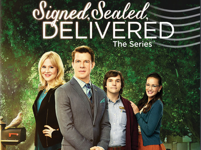 Signed, Sealed, Delivered tv show photo