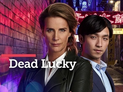 Dead Lucky (AU) tv show photo