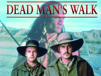 Dead Man's Walk tv show photo