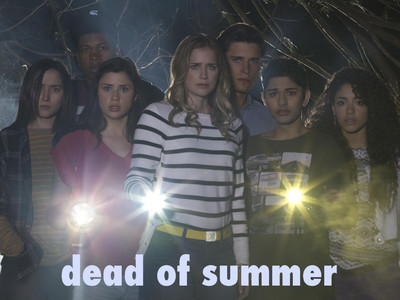 Dead of Summer tv show photo