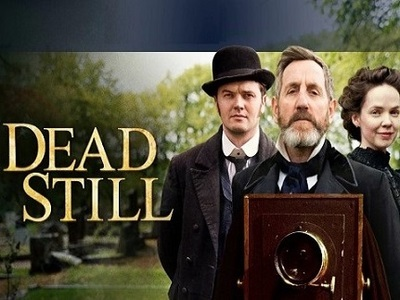 Dead Still tv show photo