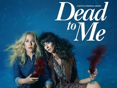 Dead to Me tv show photo