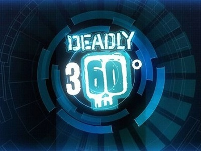 Deadly 360 (UK) tv show photo