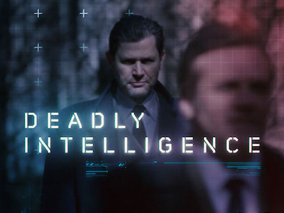Deadly Intelligence tv show photo