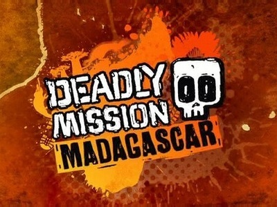 Deadly Mission Madagascar (UK)