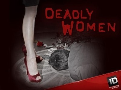 Deadly Women tv show photo