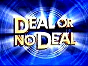 Deal Or No Deal (AU)