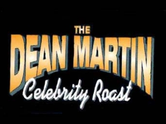 Dean Martin Celebrity Roast tv show photo
