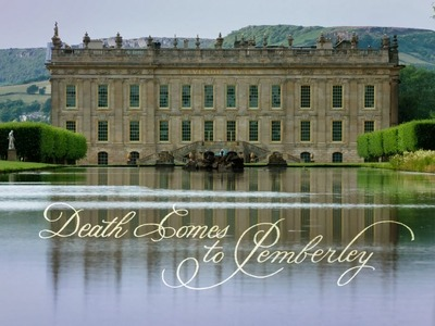 Death Comes to Pemberley (UK) tv show photo