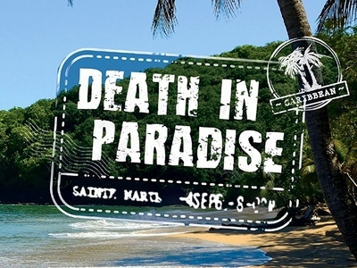 Death In Paradise (UK) tv show photo