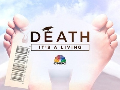 Death: It's a Living