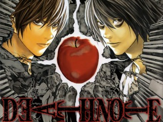 Death Note tv show photo