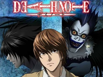 Death Note (JP) tv show photo