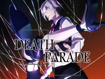 Death Parade tv show photo